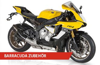 Barracuda Motorrad Zubehör