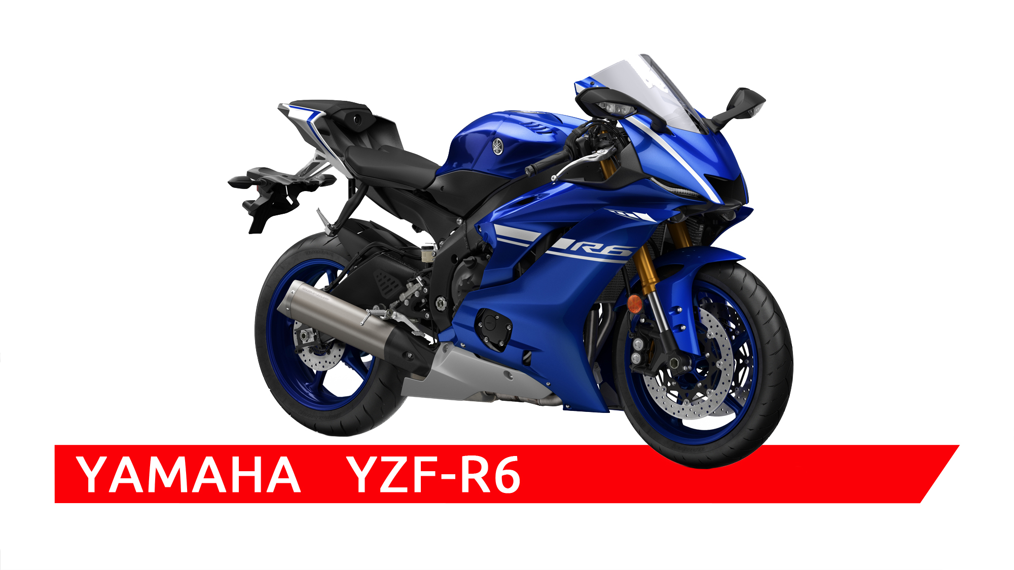 YZF-R6
