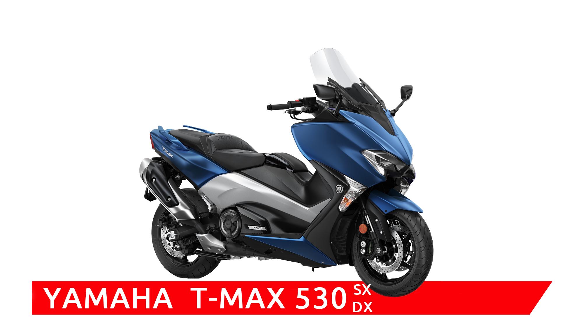 T-MAX 530