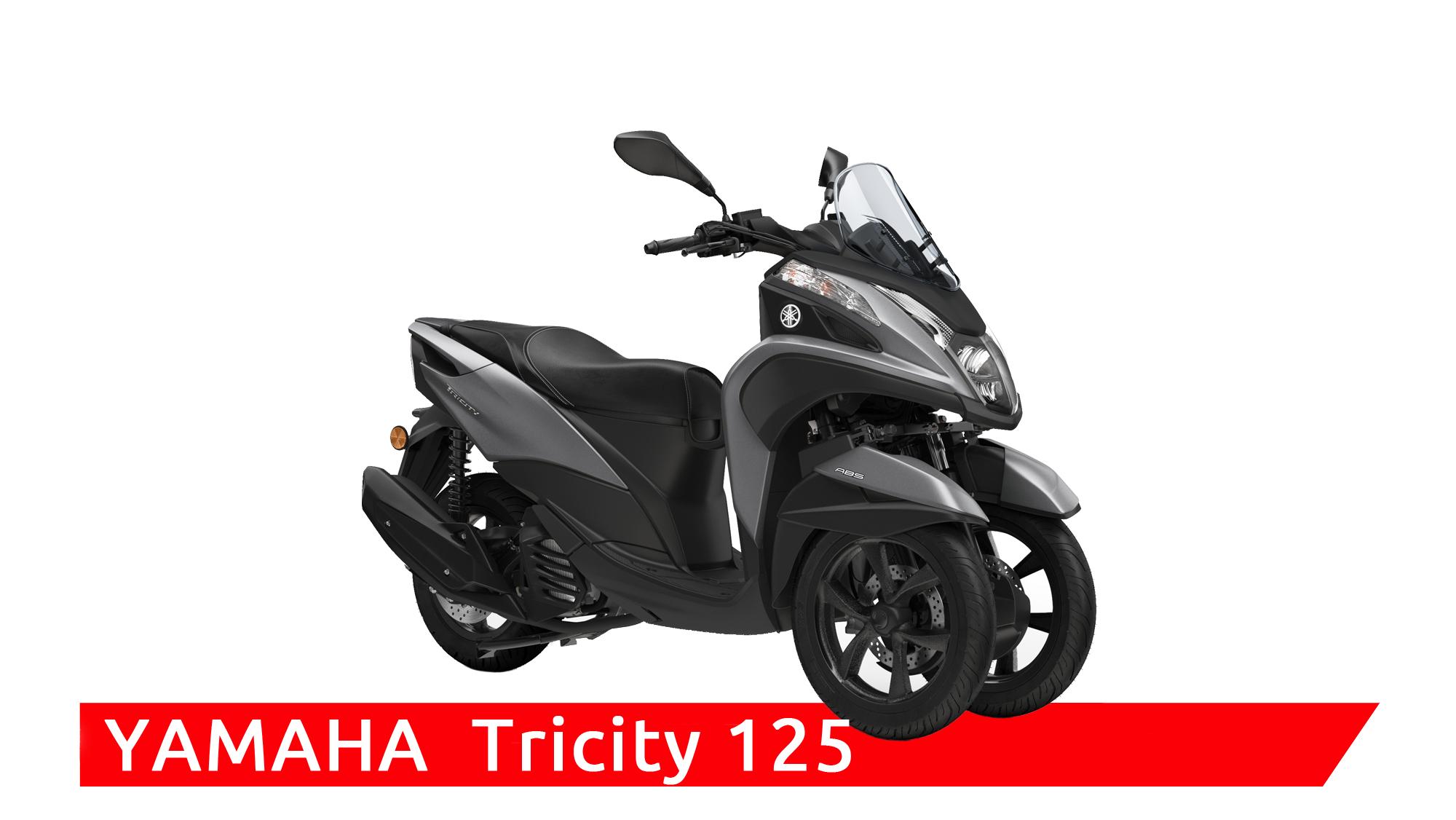 Tricity 125