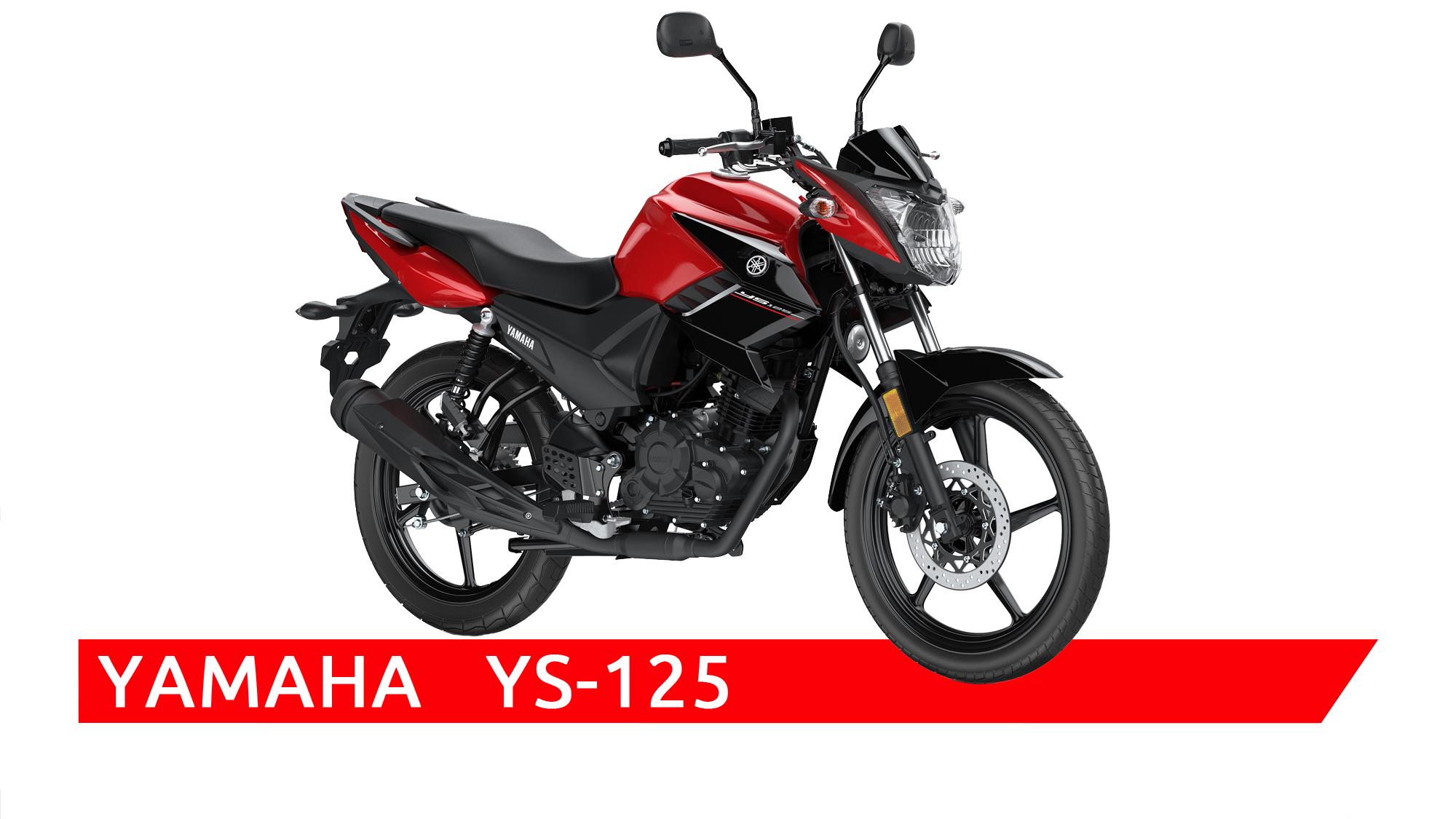 YS125