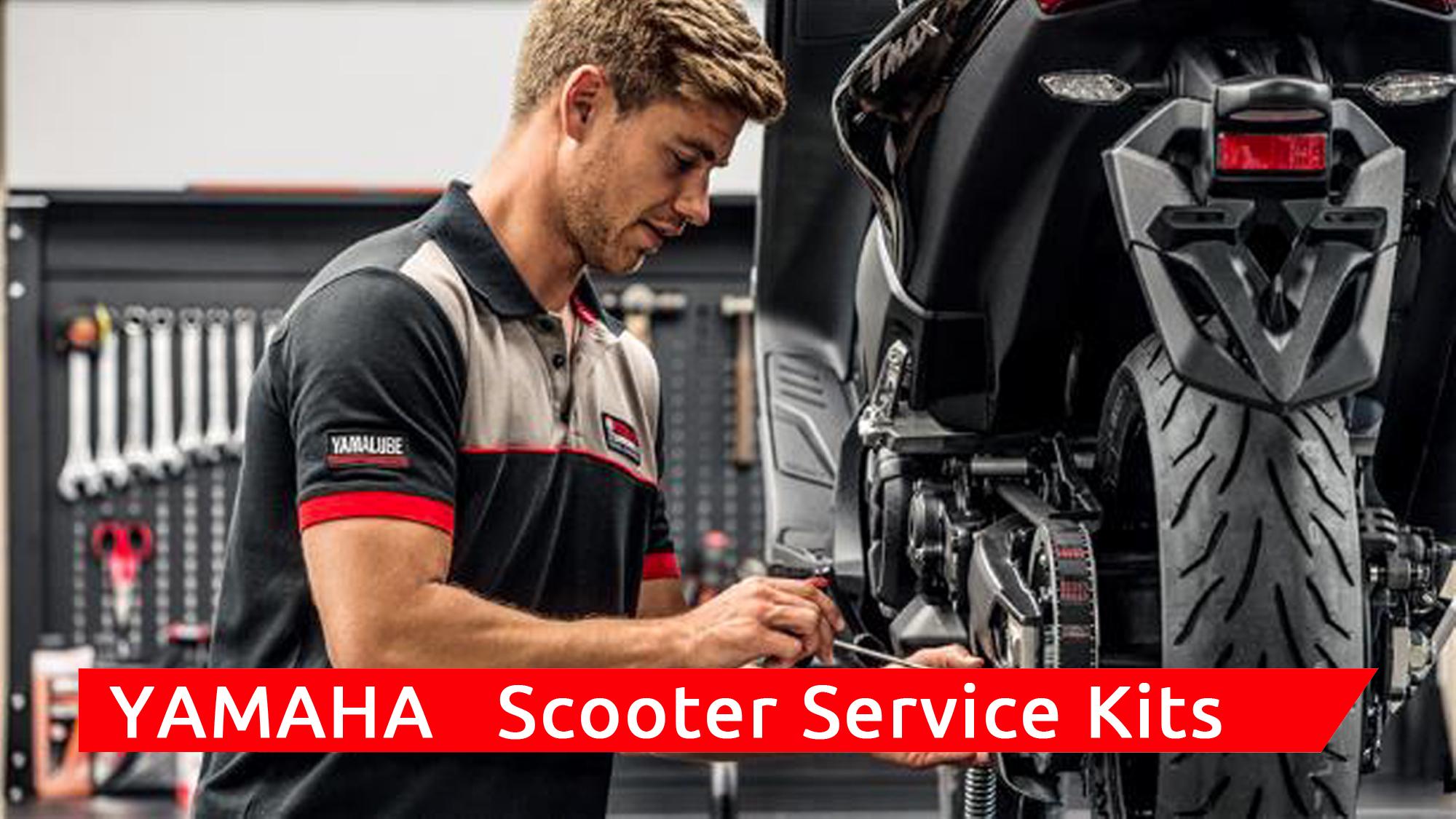 Scooter Service Kits
