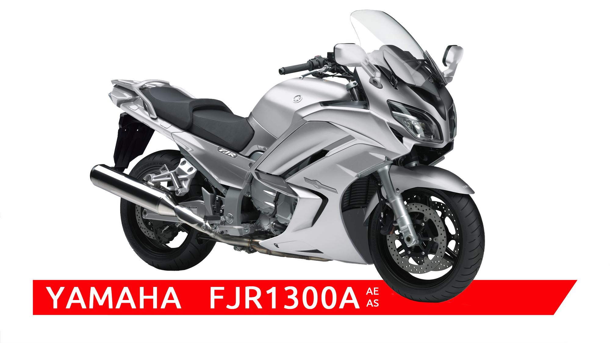 FJR 1300A / AE / AS