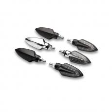 Yamaha YZF-R125 LED-Blinker Arrow schwarz YME-W0789-00-00