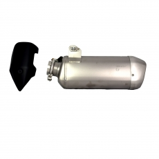 Yamaha MT-10 Schalldämpfer B67-14750-00
