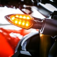 Yamaha MT-07 ab 2018 LED BLINKER SET ARROW SCHWA YME-H0789-00-10