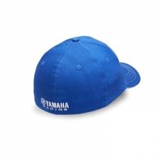 Yamaha Paddock Blue Schirmmütze Casual N18-FH310-E0