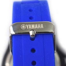 Yamaha Racing Armbanduhr blau N19-NW001-E8-00