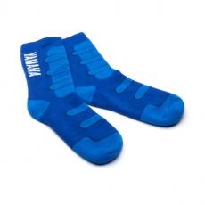 Yamaha Strümpfe Socken Blau N19-JF001-E0-00