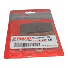 Yamaha MT-09 Bremsbeläge vorne 5SL-25805-00