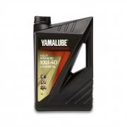 Yamaha Motoröl Yamalube 4FS 10W40 4Liter YMD-65011-04-04 (EUR 22,49/L)