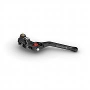 Yamaha MT-125 Billet-Kupplungshebel Schwarz 5D7-F3912-00-00