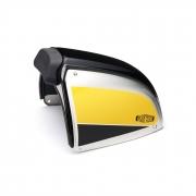 Yamaha XSR 900 Aluminium-Sitzabdeckung B90-247F0-20-00 Sunshine Yellow