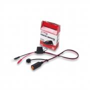 Yamaha XSR 900 YEC Batterie-Komfortanzeige YME-YECPL-05-00