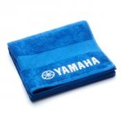 YAMAHA HANDTUCH BLAU N18-GR012-E0-00