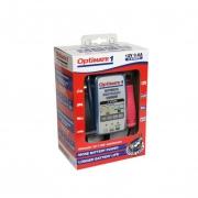 Motorrad Batterieladegerät OptiMate1 Duo auch für Lithium-Ionen Batterien geeignet