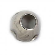 Yamaha MT01 Kappe, Auspuffrohr 5YU-14799-20