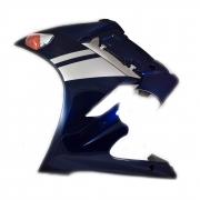 Yamaha FJR1300 Seitenverkleidung Karosserie, V. Unten 3P6-Y283J-10-P2