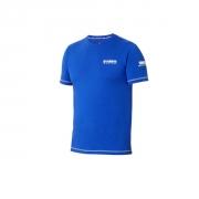 YAMAHA Paddock Blue-Freizeitshirt für Herren B18-FT101-E0