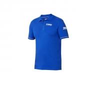 YAMAHA Paddock Blue Polo für Herren B18-FT114-E0