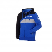 YAMAHA Paddock Blue Racing-Hoody für Herren B18-FT106-E1