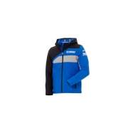 Yamaha Paddock Blue-Softshelljacke für Kinder B18-FJ404-E1