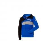 Yamaha Paddock Blue Kapuzenpullover für Kinder B18-FT407-E1