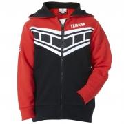 Yamaha Classic Kinder Hoodie Rot B15-AT607-B7