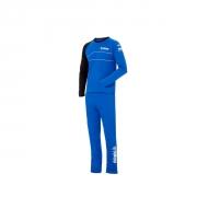 Yamaha Paddock Blue Schlafanzug für Kinder B18-FZ400-E1