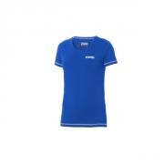Yamaha Paddock Blue Damen T-shirt B18-FT202-E0