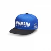Yamaha Paddock Blue Schirmmütze für Kinder blau N18-FH404-E1