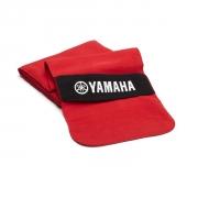 Yamaha FLEECE SCHAL ROT N19-SN015-C0-00
