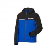 Yamaha Paddock Blue Outdoor-Jacke für Herren  B20-FJ101-E1