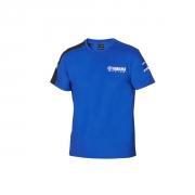 Yamaha Paddock Blue Sport-T-Shirt für Herren B20-FT122-E0
