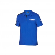 Yamaha Paddock Blue Sport-Polo für Herren  B20-FT123-E0