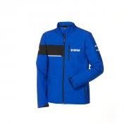 Yamaha Paddock Blue Softshelljacke für Herren  B20-FJ102-E1