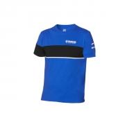 Yamaha Paddock Blue T-Shirt für Herren B20-FT111-E1