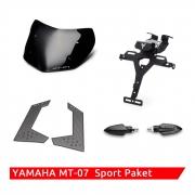Yamaha MT-07 Sport Paket B4C-FSPKI-00-00