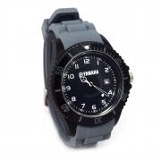 Yamaha Racing Armbanduhr grau N19-NW001-F0-00