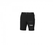 Yamaha Paddock Blue Stretch-Shorts für Herren  B20-FP101-B0-0L
