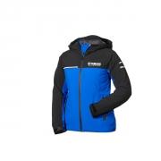 Yamaha Paddock Blue Outdoor-Jacke für Damen  B20-FJ201-E1