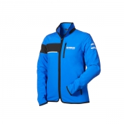 Yamaha Paddock Blue Softshelljacke für Damen B20-FJ202-E1