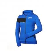 Yamaha Paddock Blue Kapuzenpulli für Damen  B20-FT207-E1-