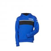 Yamaha Paddock Blue Kapuzenpullover für Kinder  B20-FT408-E1