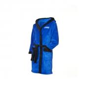 Yamaha Paddock Blue Bademantel für Kinder  B20-FZ402-E1-16
