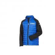Yamaha Paddock Blue Jacke für Kinder B20-FJ405-E1