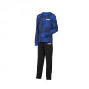 Yamaha Paddock Blue Schlafanzug für Kinder B20-FZ400-E1