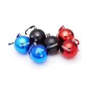 Yamaha Weihnachtsbaum-Kugeln im praktischen 6er Pack N20-TX009-00-00