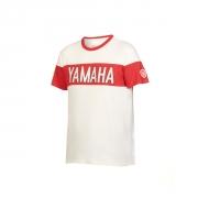 Yamaha Faster Sons Herren-T-Shirt Lubbock  B19-PT102-W6