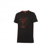 Yamaha Herren-T-Shirt Topeka mit MT-Aufdruck B19-ET101-B0